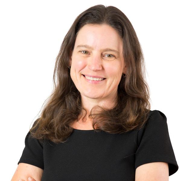 Associate Professor Vicki Keast