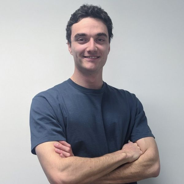 Sean's Journey from Coding Enthusiast to Software Developer