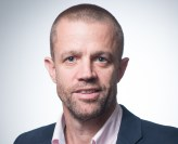Alistair Briscombe headshot