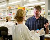 UON awarded Lung Cancer Fellowship