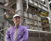 $4.2 million research centre for sustainable clean energy technologies