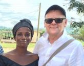 Chris Kewley_Ghanaian Nana Queen Mother