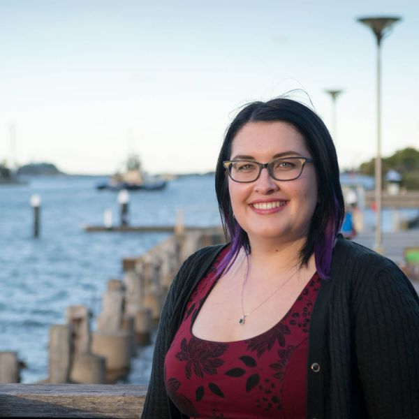 Outstanding young scientific mind recognised