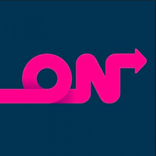 On Prime logo