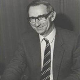Vice-Chancellor Keith Morgan