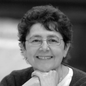 Emeritus Professor Sue Clegg