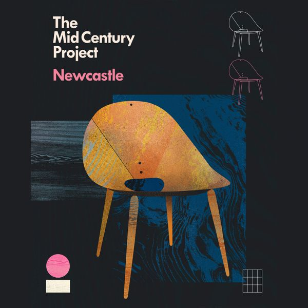 The Mid Century Project Newcastle