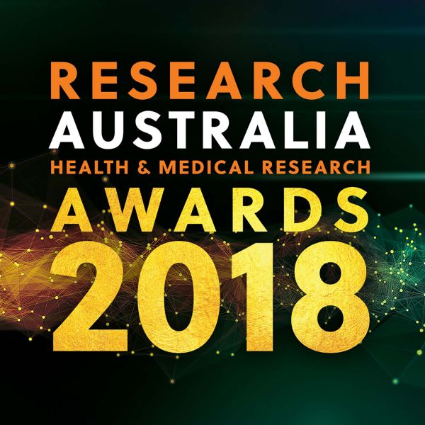 Research Australia Awards tile