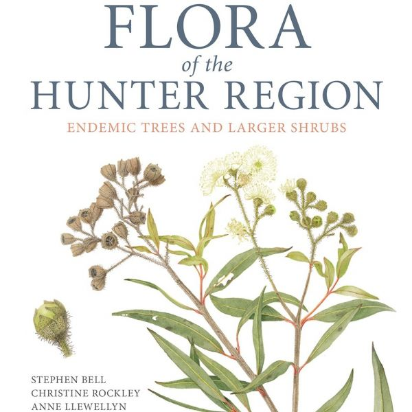 Flora of the Hunter Book and Museum Exhibition Launch