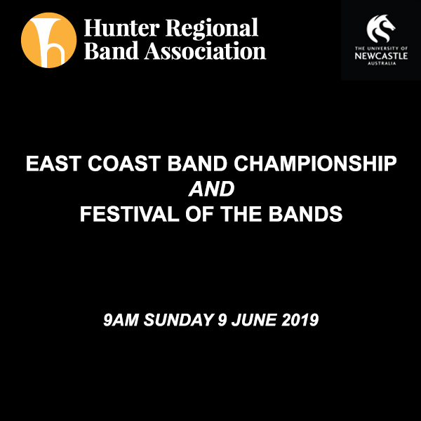East Coast Band Championships & Festival Of The Bands