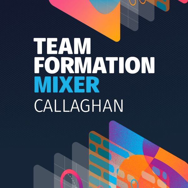 Team Formation Mixer - Callaghan