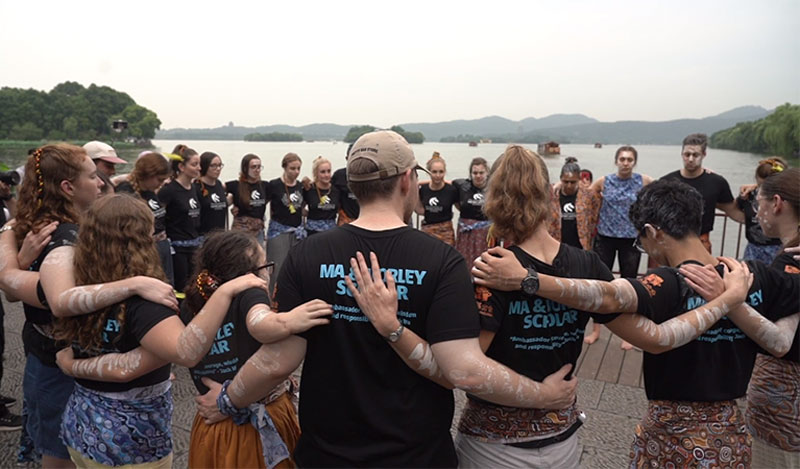 Ma & Morley China Immersion trip 2019
