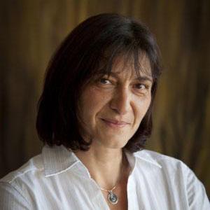 Professor Maria Forsyth