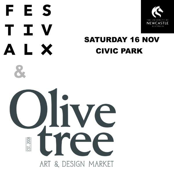 Festival X & Olive Tree Markets
