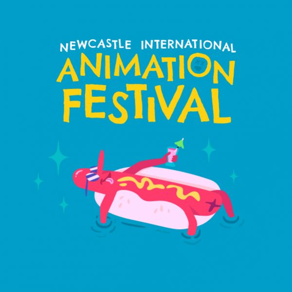 Newcastle International Animation Festival (NIAF) 2019 Opening Night