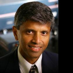 Professor Prashant V. Kamat