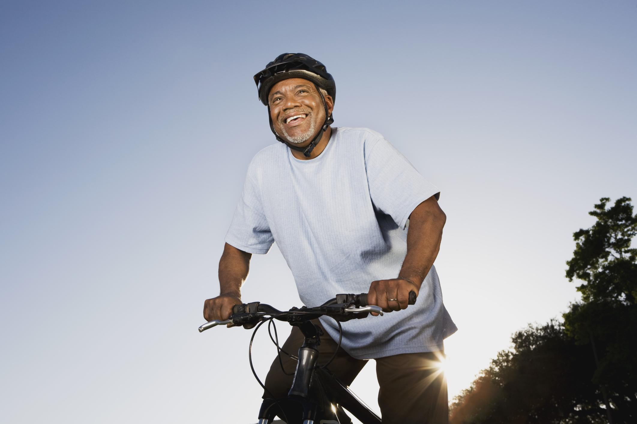Male Bike