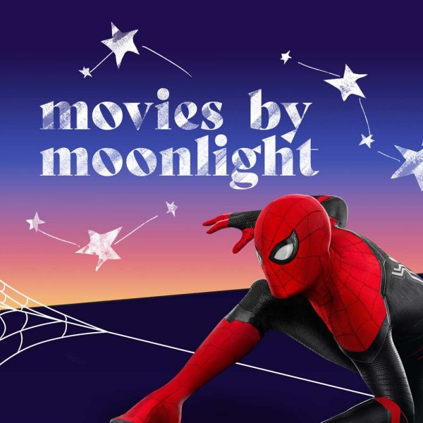 Movies by Moonlight - Spiderman: Far From Home
