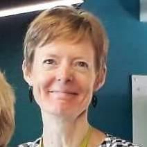 Dr Robyn Dunlop