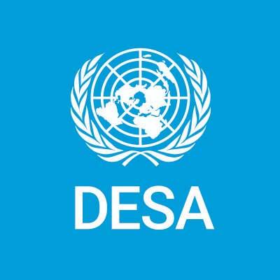 UNDESA logo