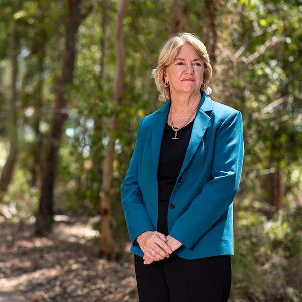 Margaret Alston