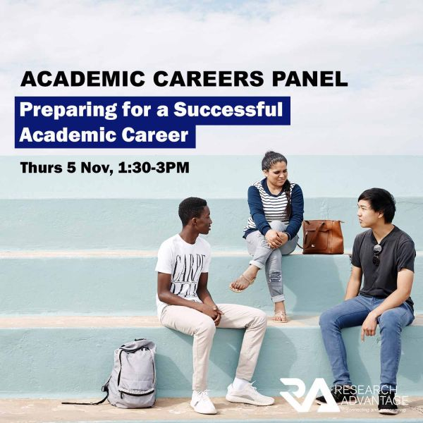 Academic Careers Panel