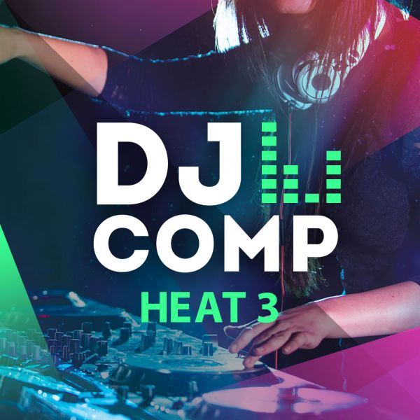 DJ Comp Heat 3