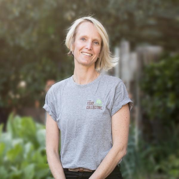 Startup Stories - Lauren Branson (Your Food Collective)