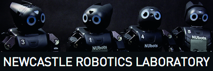 Newcastle Robotics Laboratory