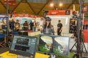 CeBIT Expo 2015