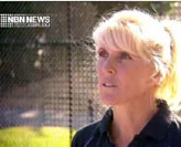 Narelle Eather talks to NBN News about tackling teen fitness