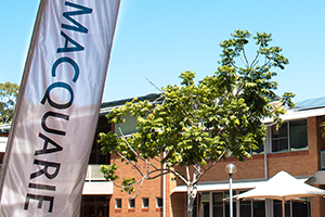 Port Macquarie campus