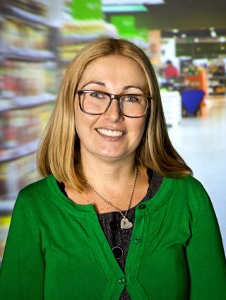 Melinda Hutchesson