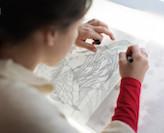 UON creative wins prestigious fellowship