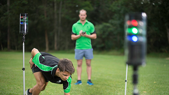 Study A Bachelor Of Exercise Amp Sport Science At Uon Australia