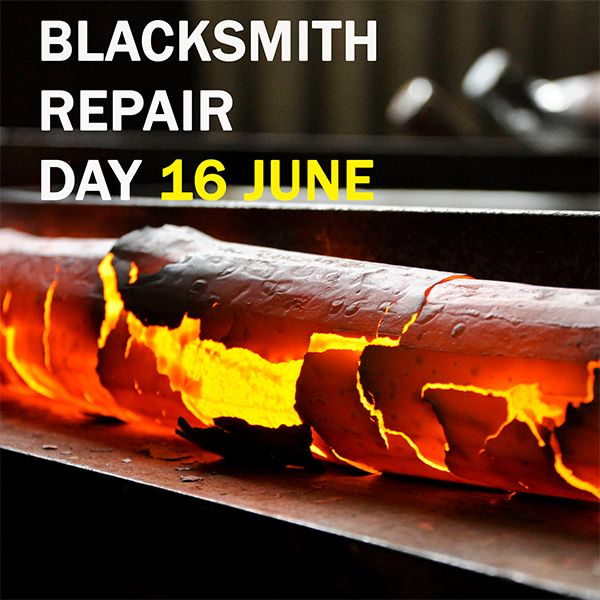 Blacksmith Repair