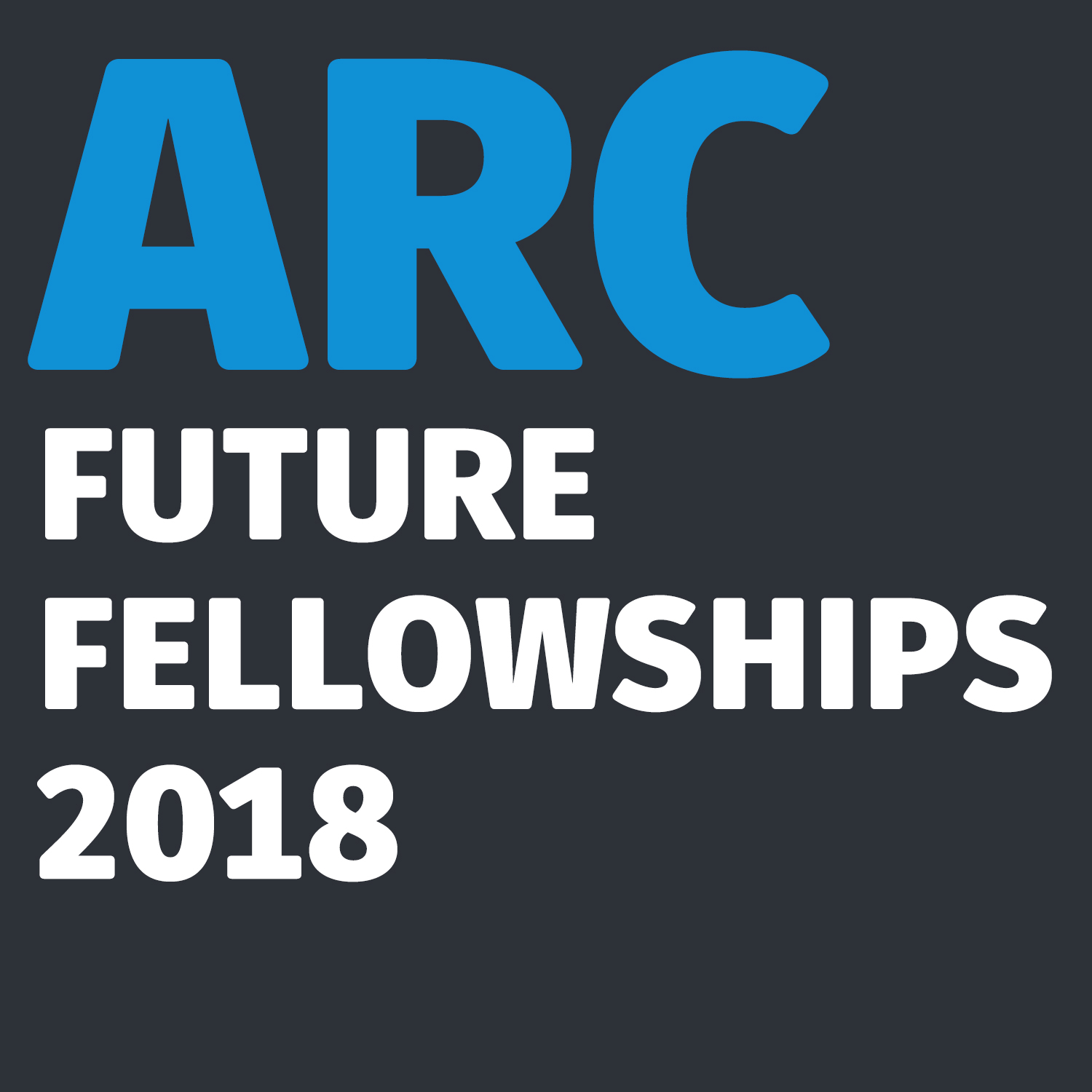 ARC Future Fellowships 2018