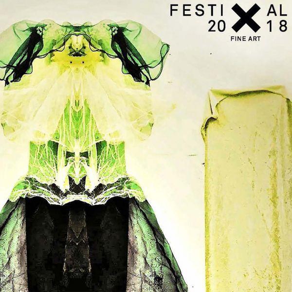 Festival X | Fine Art Grad Show at Watt Space