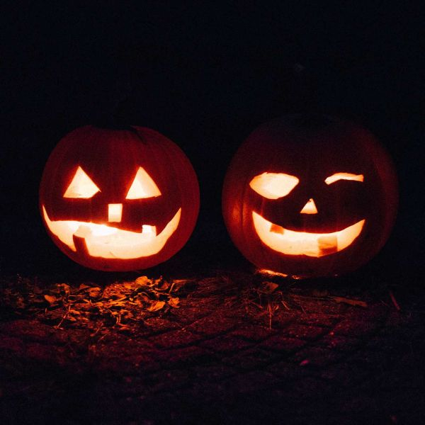 Halloween - From ancient festival to modern money maker
