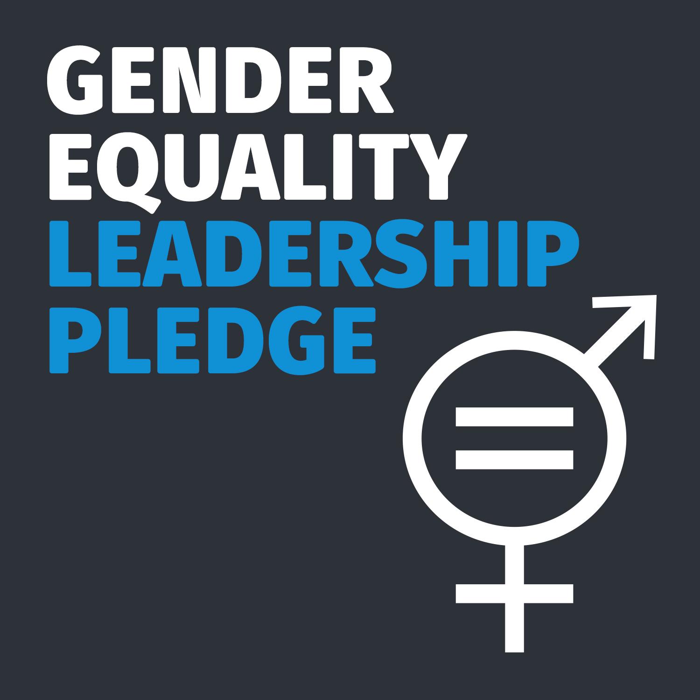 Gender Equality Leadership Pledge