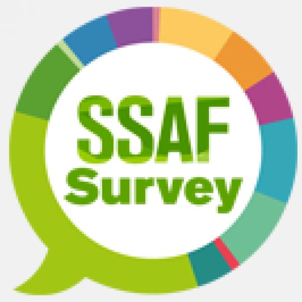 SSAF Survey