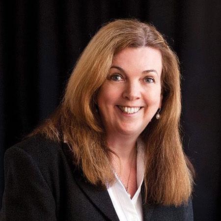 2019 Achiever - Dr Eileen Doyle