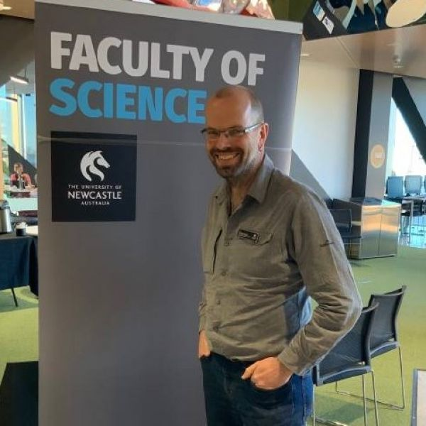 Improving Equity in Science Degrees