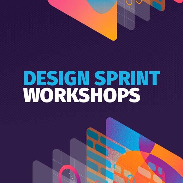 Design Sprint Workshops