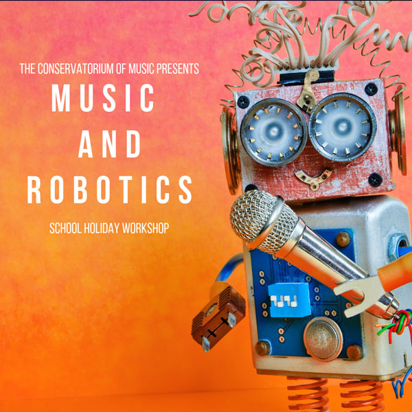 Music And Robotics