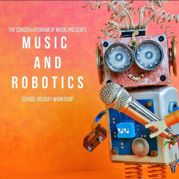 Music And Robotics
