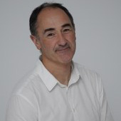 Dr. Luis M. Liz-Marzán