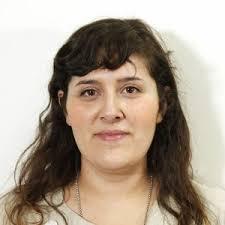 Dr Effie Karageorgos