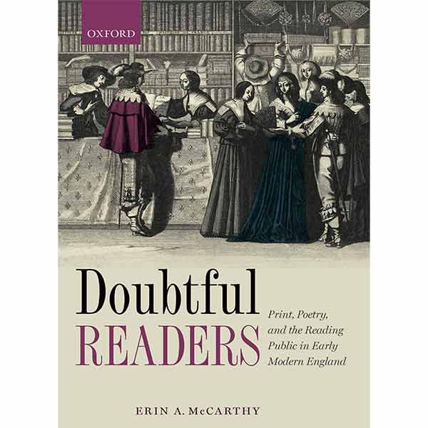 Doubtful Readers book