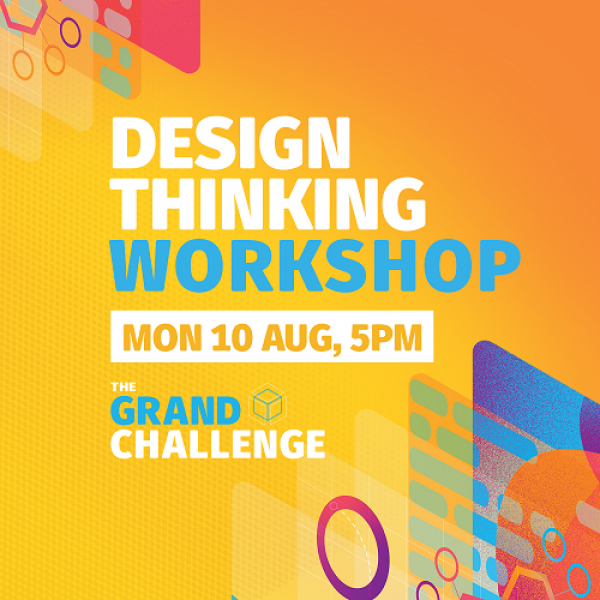 Idea Spark Workshop
